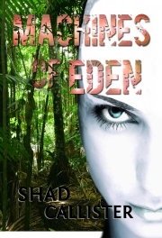 Machines of Eden ebook cover