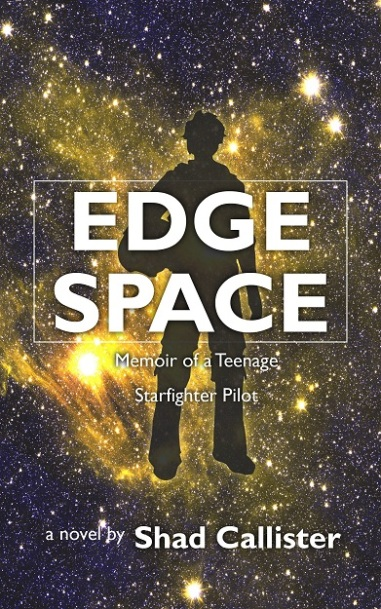 Edge Space book cover